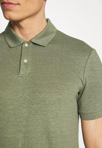 OLYMP - OLYMP LEVEL 5 - Polo shirt - graugrün - 6