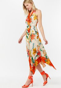 Monsoon - HAZEL  - Maxi dress - off-white - 0