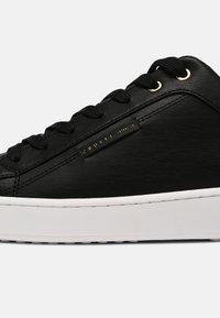 Cruyff - PATIO FUTBOL LUX - Sneakers - black - 4