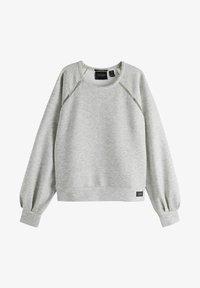 Scotch & Soda - Sweatshirt - grey melange - 0