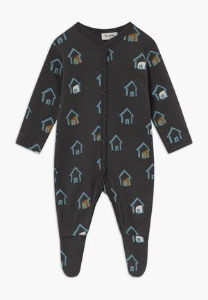 OVERALL - Pyjamas - seal grey