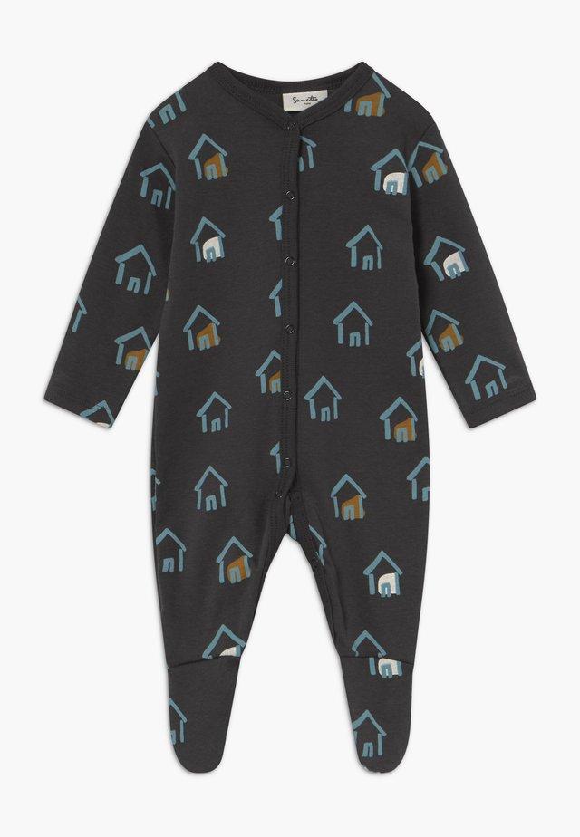 OVERALL - Pyjama - seal grey