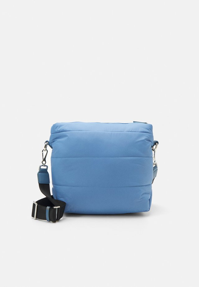 PILLOW - Borsa a mano - light blue