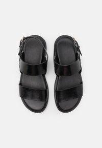 Cordwainer - Sandaler - black - 3