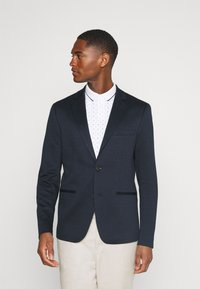 Only & Sons - ONSELIJAH CASUAL - Suit jacket - dark navy - 0