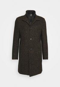 Marc O'Polo - Winter coat - chocolate brown - 5