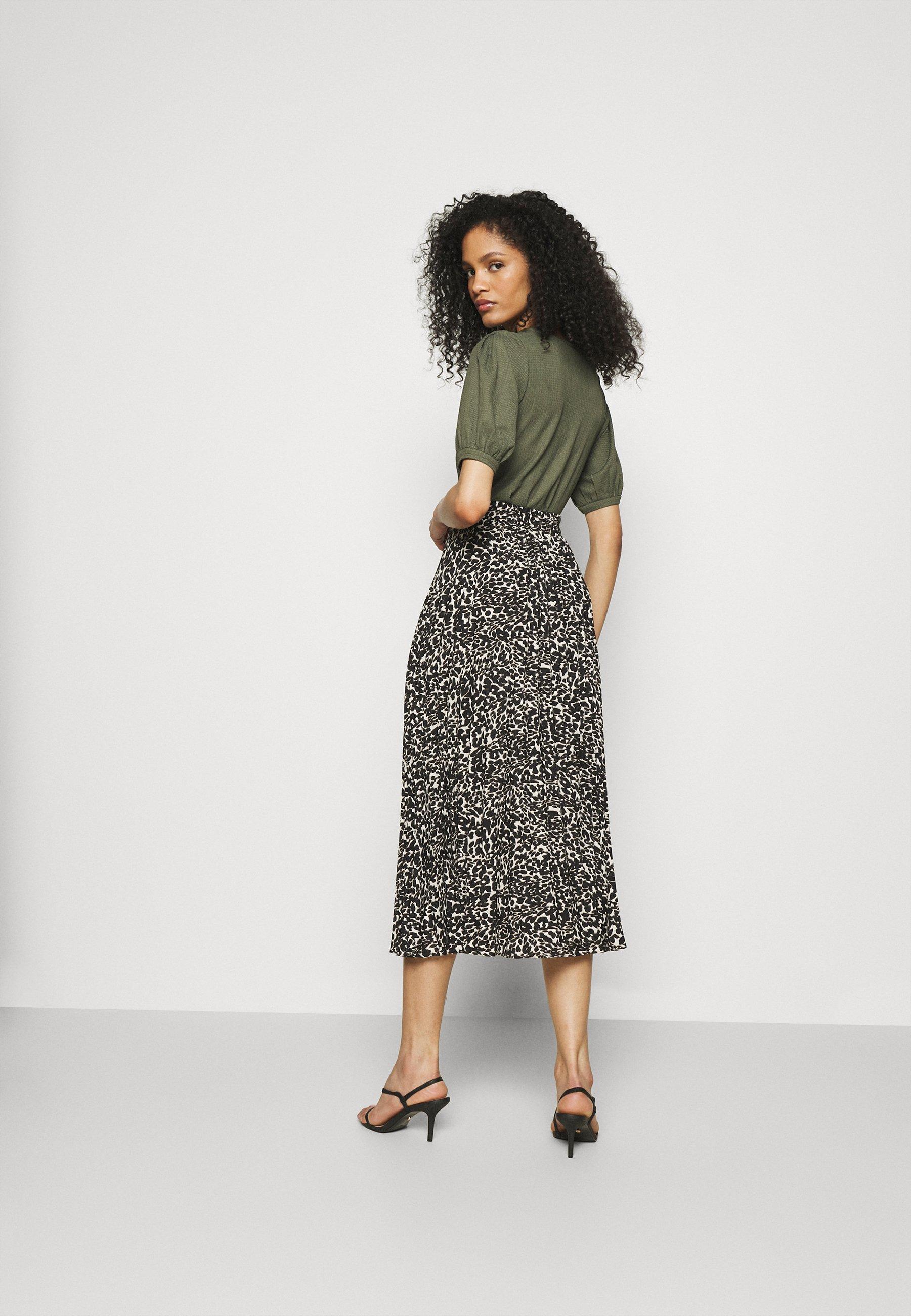 Women FQPAULA MARU - A-line skirt