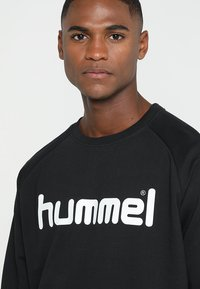 Hummel - Sweater - black - 4