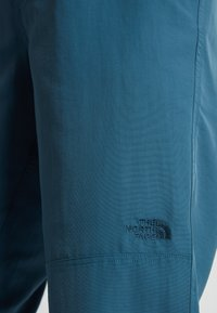 The North Face - WOMENS CLASS JOGGER - Outdoor trousers - mallard blue - 5