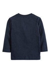 Next - Long sleeved top - royal blue - 1