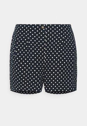 VMASTIMILO - Shorts - navy blazer/birch