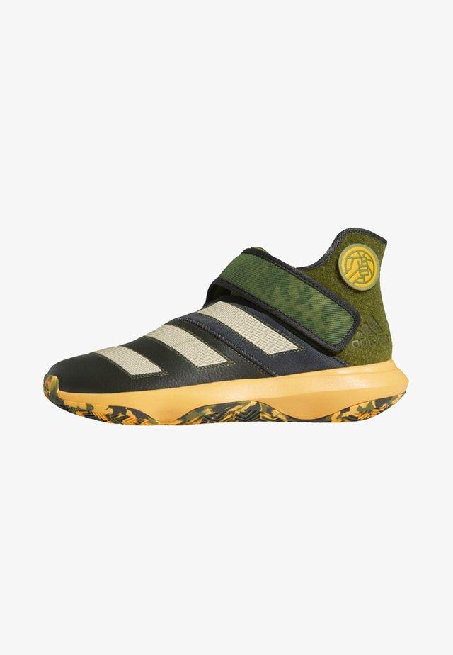 HARDEN B/E 3 SHOES - Chaussures de basket - green