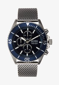 BOSS - OCEAN EDITION - Chronograph watch - dark grey - 1