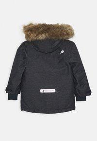 Didriksons - KURE - Hardshell jacket - dark denim blue - 1