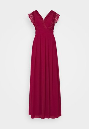 WHIMSY  - Occasion wear - mulberry