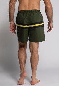 JP1880 - Swimming shorts - oliv - 1