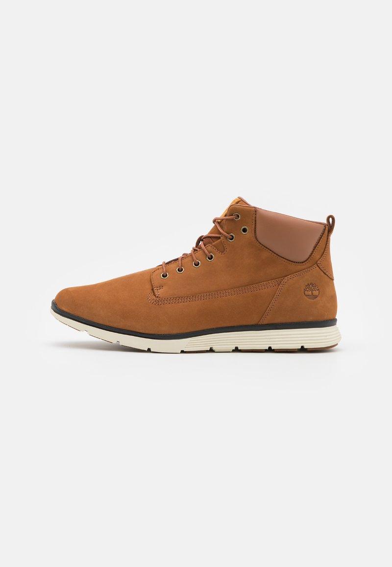 Timberland - KILLINGTON CHUKKA - Lace-up ankle boots - rust