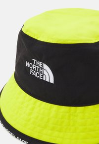 The North Face - CYPRESS BUCKET HAT UNISEX - Hat - yellow - 3