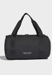 adidas Originals - ADICOLOR SHOULDER BAG - Holdall - black - 2