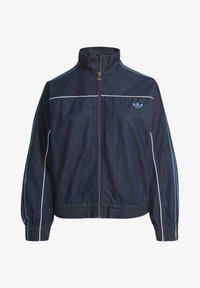 adidas Originals - Denim jacket - blue - 6