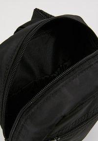 anello - Bum bag - black - 4