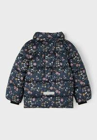 Name it - Winter jacket - dark sapphire - 1