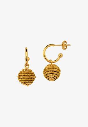 DIANE - Earrings - gold