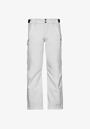 LOLE JR - Snow pants - seashell
