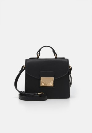 VMPALLY CROSS OVER BAG - Handbag - black