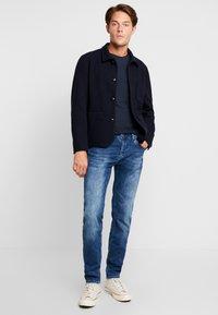 Tommy Hilfiger - Camiseta de manga larga - blue - 1