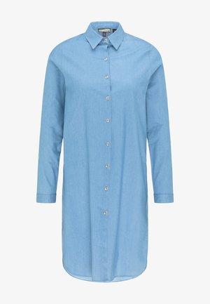 Robe chemise - helldenim