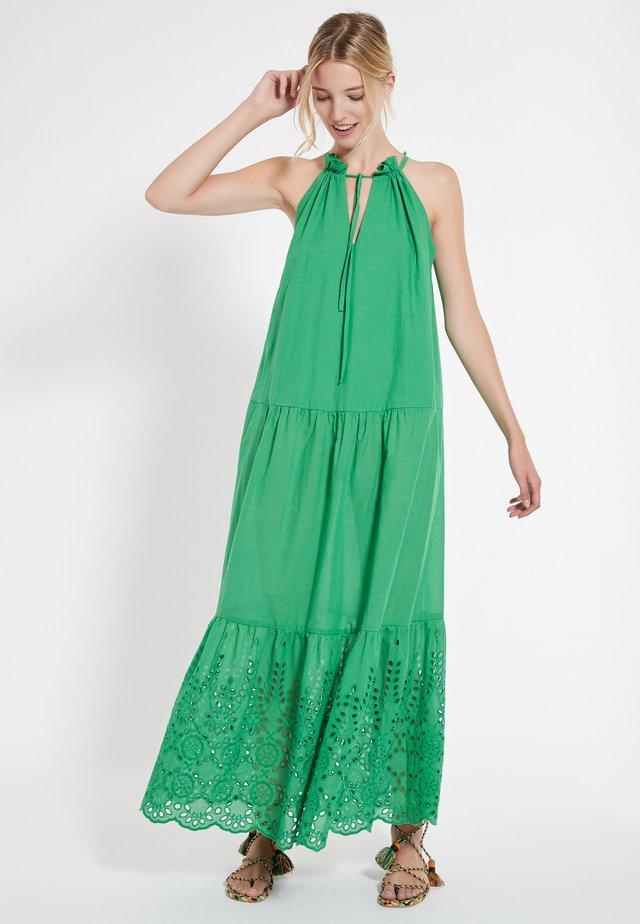 Robe de cocktail - grün