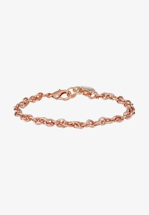 SPIKE SMALL BRACE - Bracelet - plain roségold-coloured
