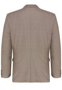 Carl Gross - SHANE  - Blazer jacket - light brown - 1