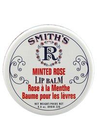 Smith's Rosebud - SMITH'S MINTED ROSE LIP BALM - Lippenbalsem - - - 1