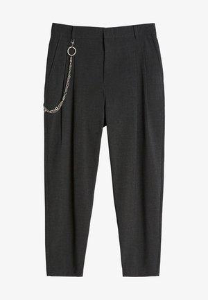 MIT KETTE - Trousers - dark grey