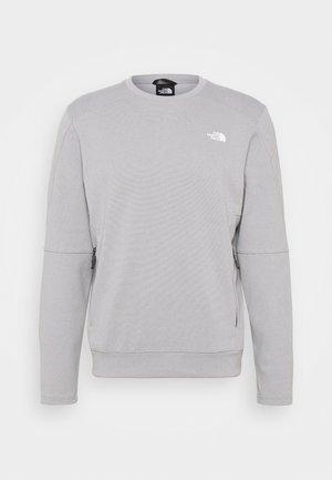 LIGHTNING - Sweatshirt - meldgreyheather