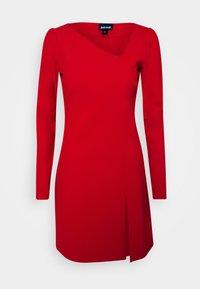 Just Cavalli - Denní šaty - grenadine red - 0