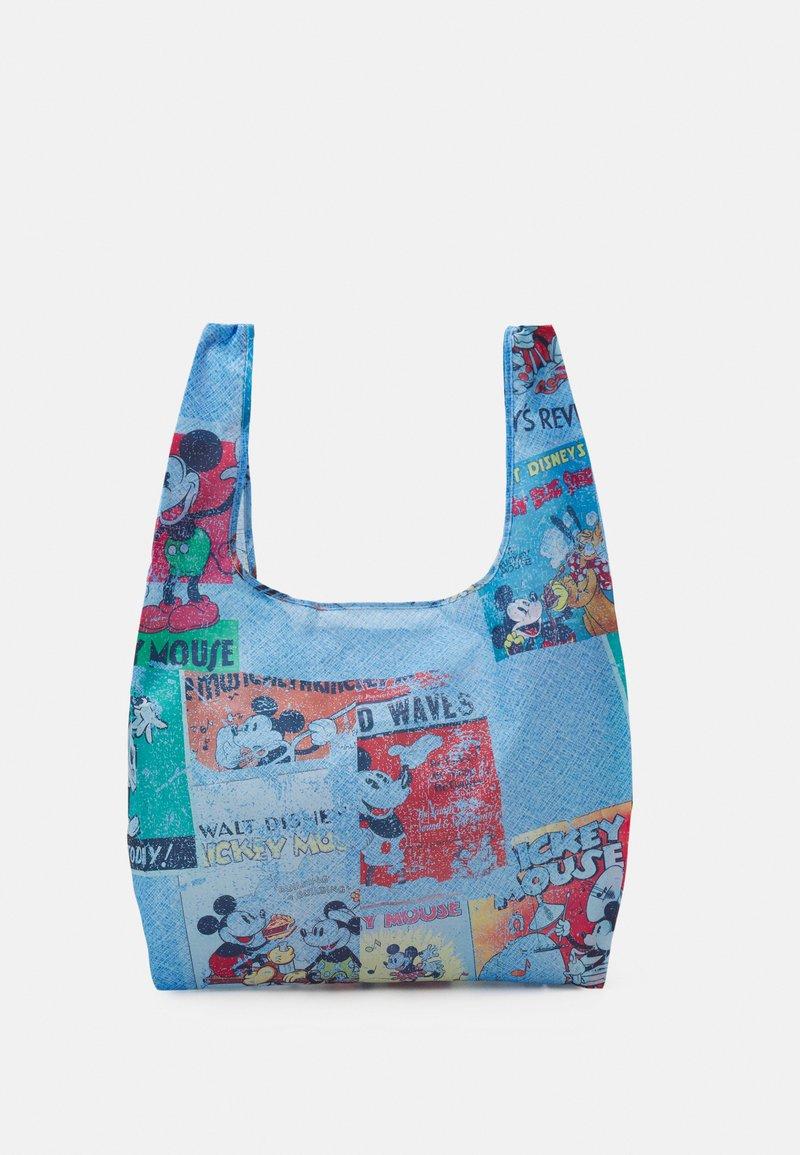 Desigual - BOLS MICKEY ARGELIA - Shopping bag - multicolor