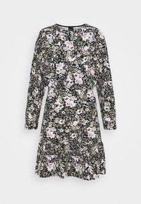 ELLEN DRESS - Jersey dress - lilac