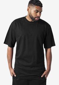 Urban Classics - T-shirt - bas - black - 0