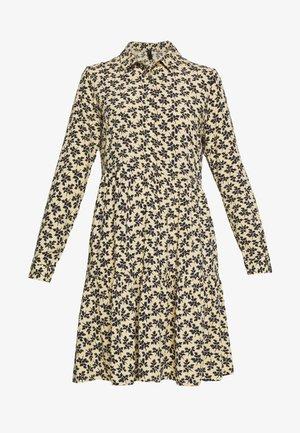 YASLAFERA DRESS - Vestido informal - golden haze