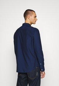 Levi's® - SUNSET 1 POCKET STANDARD - Skjorta - med indigo - 2