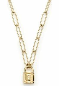Leonardo - Necklace - gold - 1
