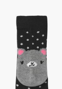 Schiesser - MÄDCHEN 5 PACK - Socks - multi-coloured - 2