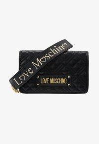 Love Moschino - Clutch - black - 6