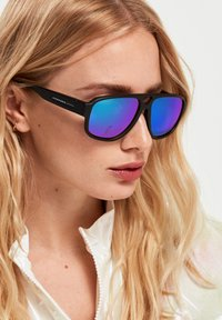 Hawkers - STEEZY - Sunglasses - black - 1