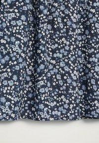 Mango - MIRI - Day dress - bleu marine foncé - 3
