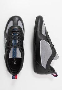 Cruyff - NITE CRAWLER - Sneakers - black - 1