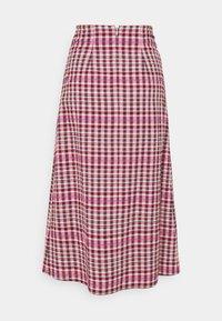 Hofmann Copenhagen - JOSIE - Maxi skirt - rose dust - 1